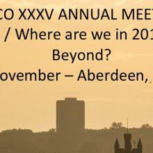 ECCO XXXV. Aberdeen, Scotland (UK)
