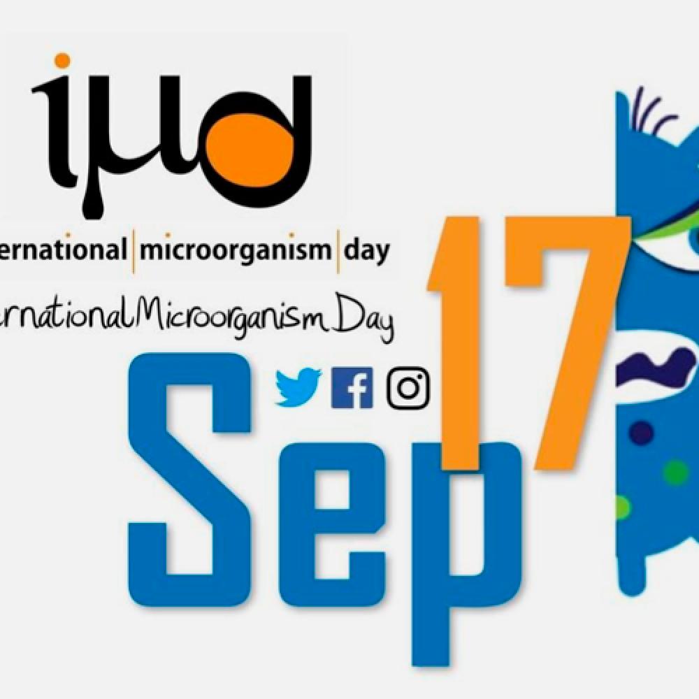 International Microorganism Day